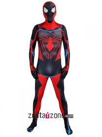 Spiderman Unlimited Spandex Zentai Costume