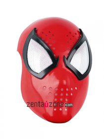 Bagley's Ultimate Spiderman Magnetic Faceshell