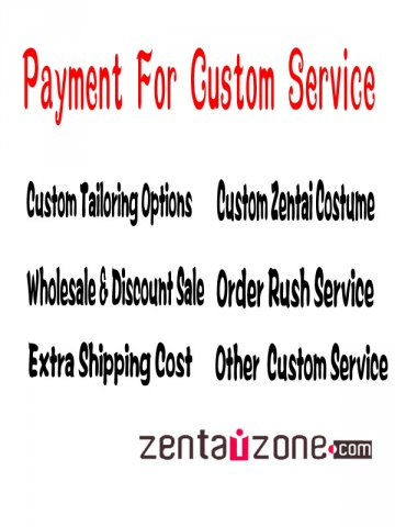 Zentaizone Custom Service 4 [20120]