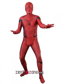 Custom Printed Homecoming Kaine Lycra Costume